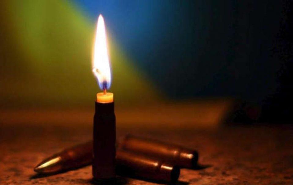 На Донбасі окупанти вбили українського військового