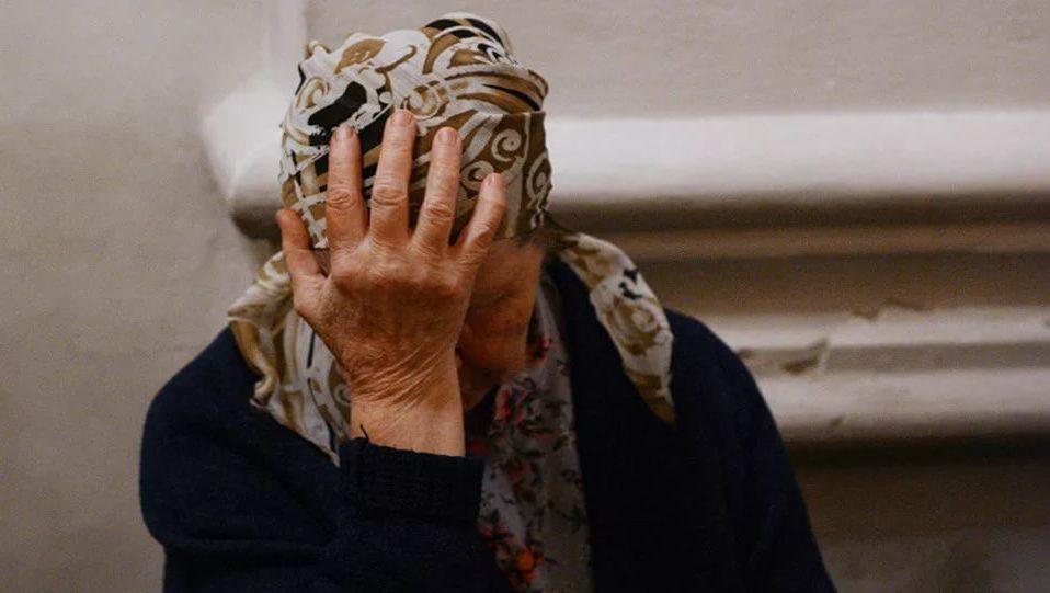 У Луцьку 65-річну жінку пограбував товариш її сина