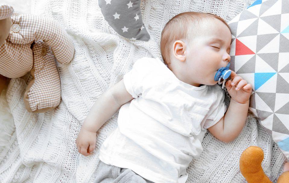 Чому на Волині недоступні пакунки малюка