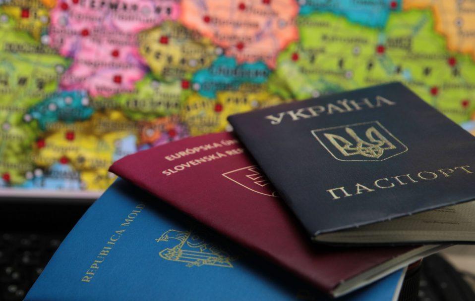 В Україні пропонують легалізувати подвійне громадянство