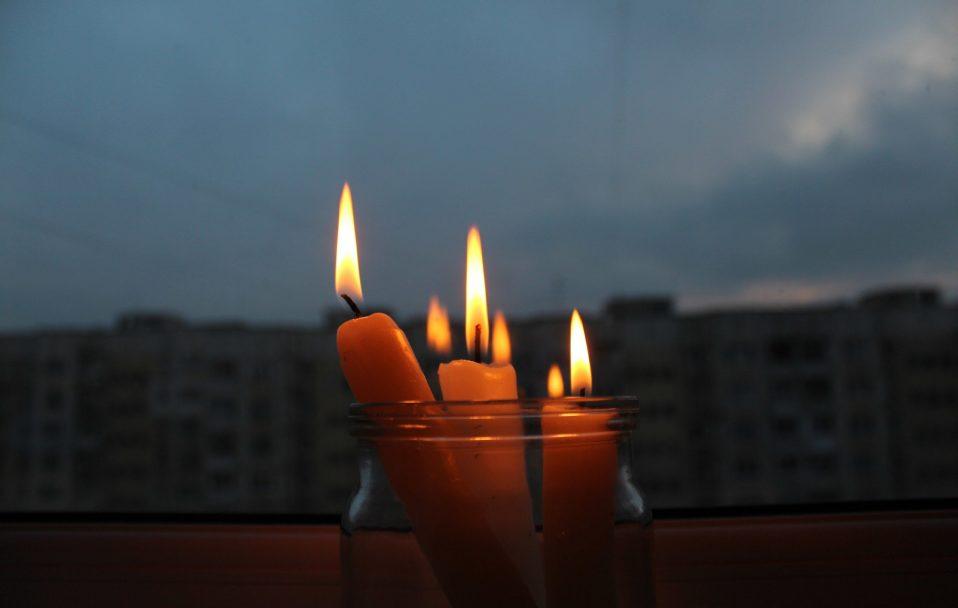 На 11 вулицях Луцька відключать світло