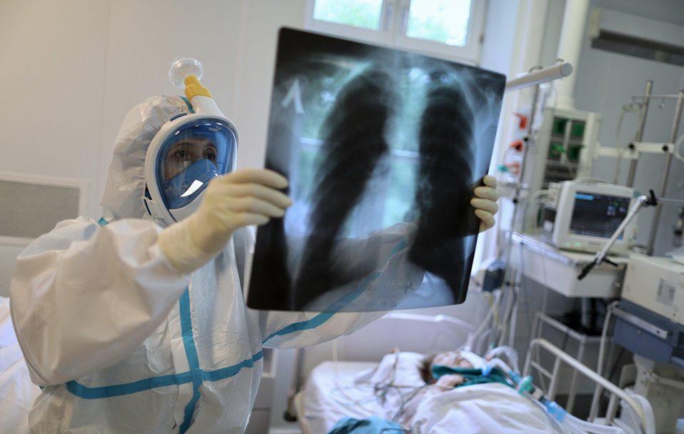 Ще 5,6 тисячі випадків COVID-19 виявили в Україні