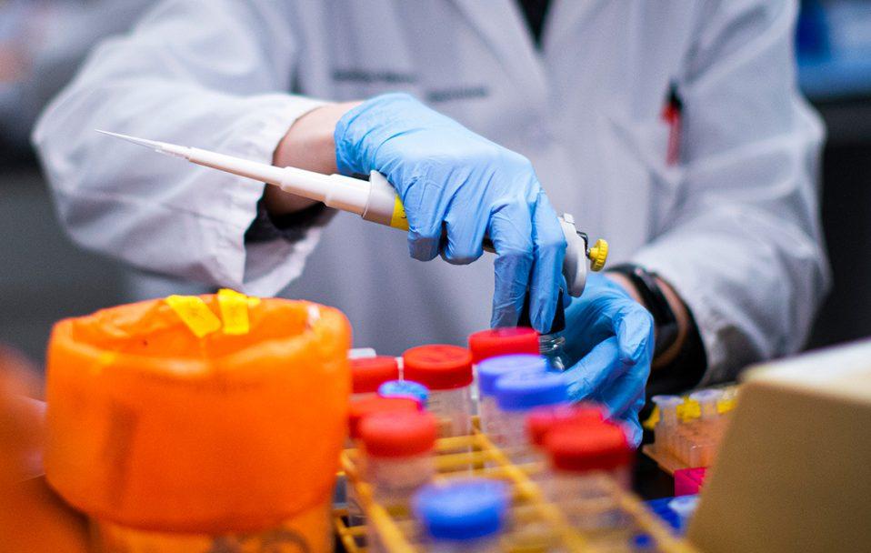 Коронавірус за добу виявили у ще 129 волинян. Де зареєстрували нові випадки?