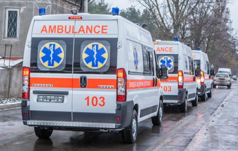 Мав запрацювати з 1 січня: на Волині не можуть знайти працівників у новий пункт швидкої допомоги