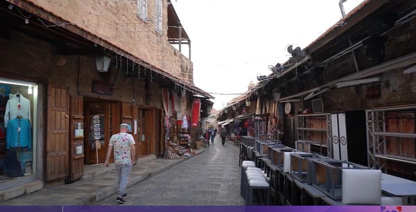 Поїхали! | Ліван: чи безпечно, чи дорого, чи комфортно? ТОП-5 найцікавіших місцин і пам'яток
