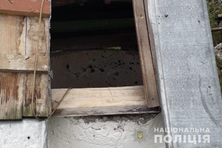 У селі на Горохівщині у криниці знайшли тіло чоловіка