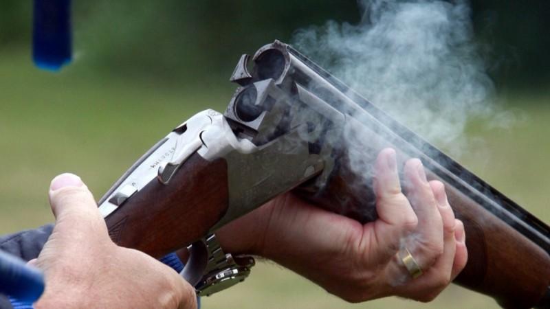 У Луцькому районі чоловік стріляв із рушниці в товариша