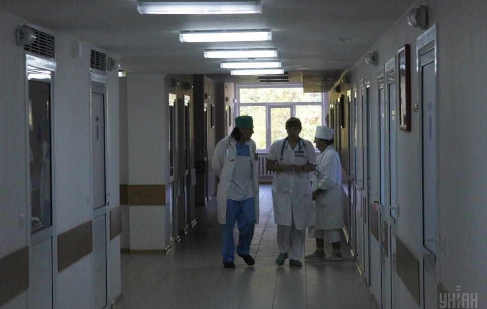 Скільки медиків на Волині зголосились вакцинуватись проти коронавірусу