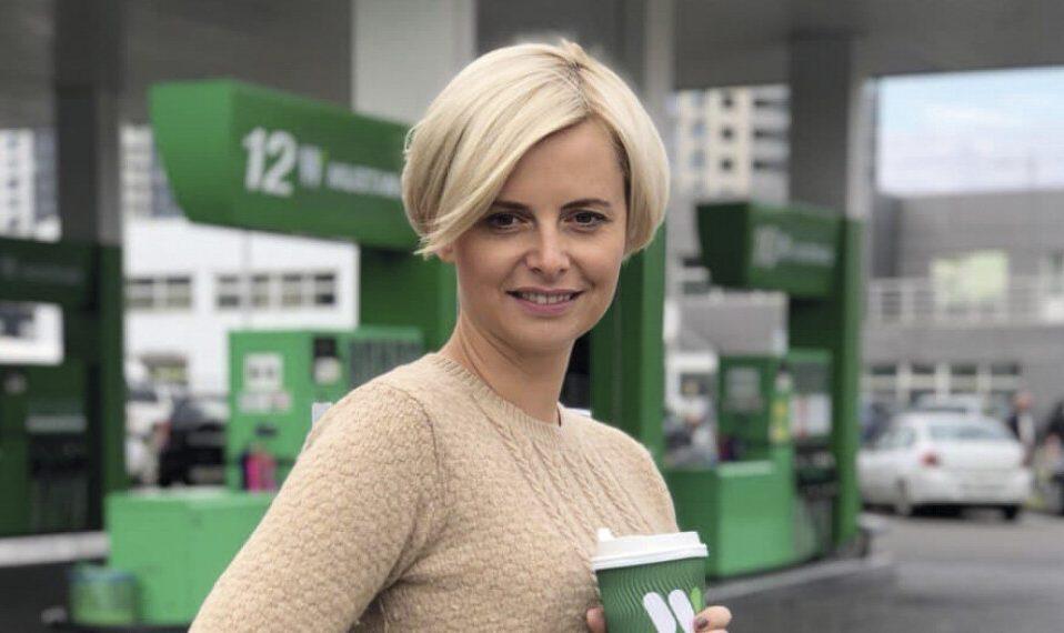 Олена Осипчук: Для WOG турбота про довкілля — це особиста відповідальність компанії