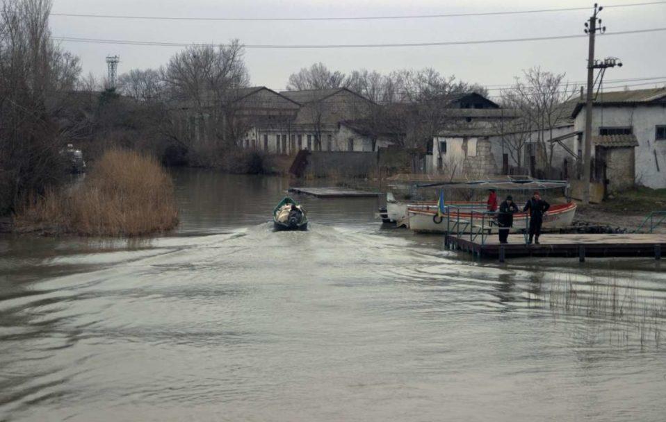 """Волинян попереджають про паводки. У """"зоні ризику"""" – 18 сіл"""