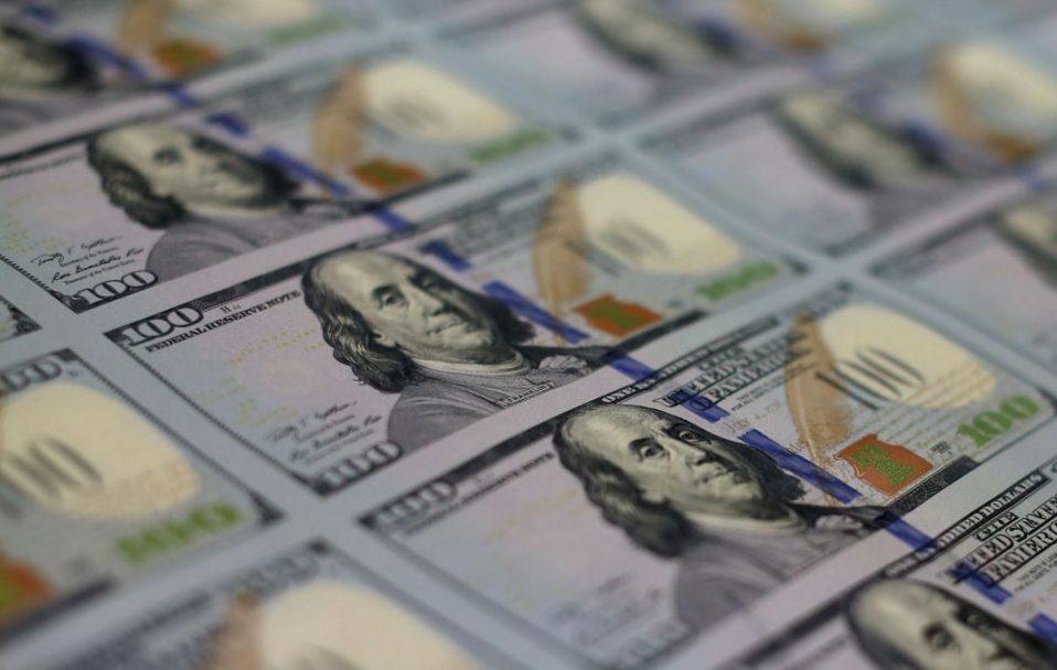 Долар й далі дешевшає. Який курс валют в обмінниках Луцька 8 лютого?
