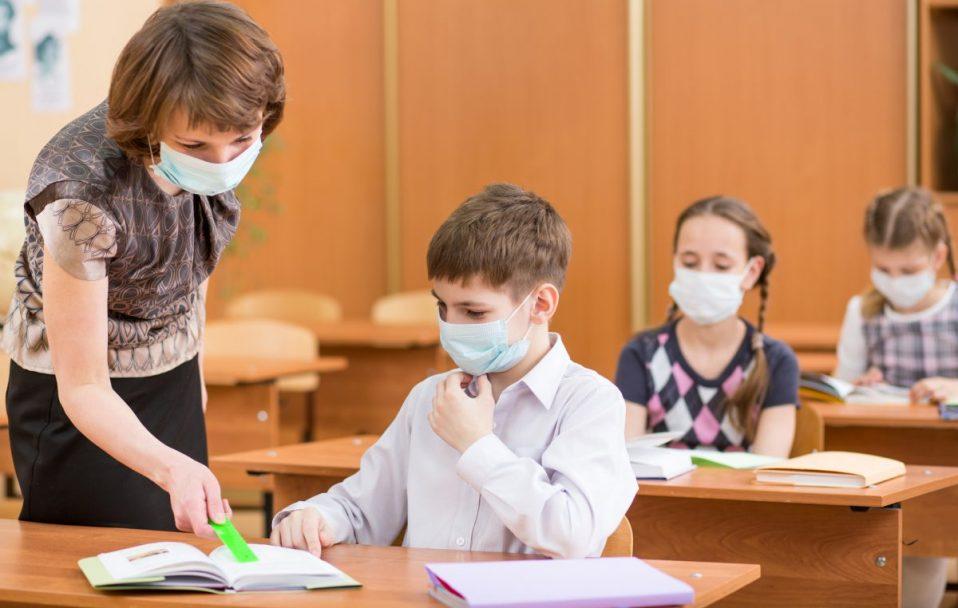 МОН визначило допустиму кількість уроків для учнів 5-9 класів