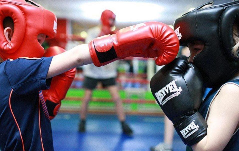 У Луцьку змагалися наймолодші боксери. ВІДЕО