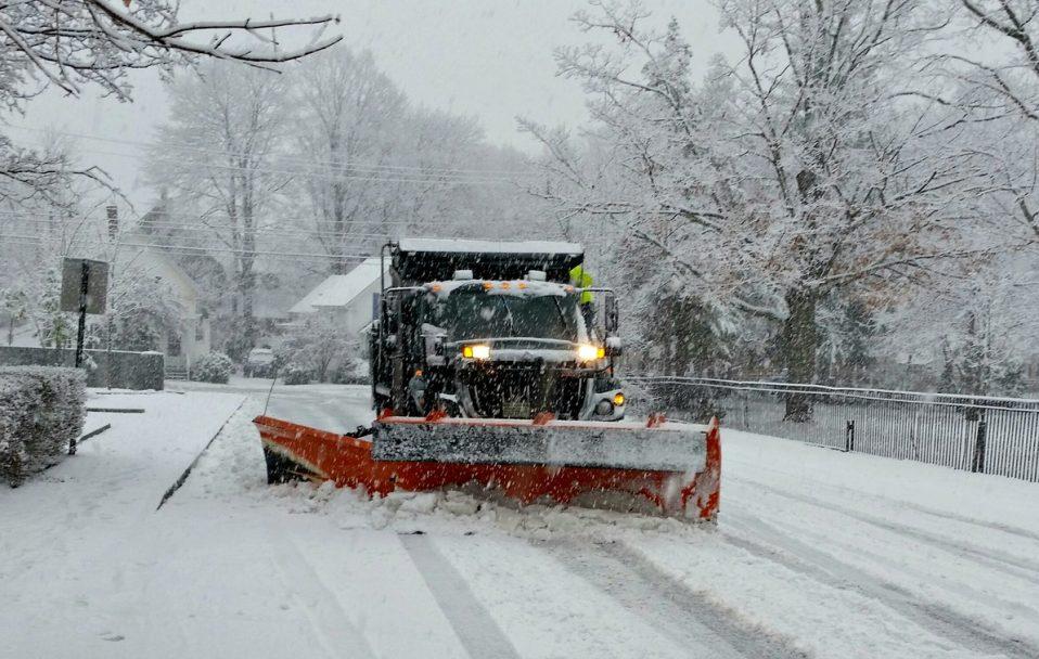 Актуально | Негода у Ковелі, Нововолинську та Горохові: чи готові міста до снігопадів
