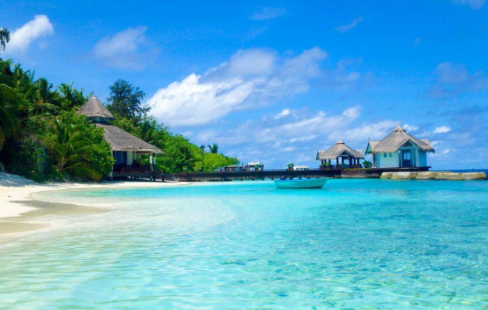 Поїхали   Мальдіви: усе, що треба знати про подорож в цю країну