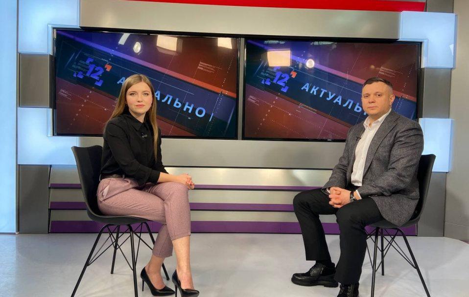 Актуально | Юрій Крошко про скорочення керівних посад у поліції Волині та нову систему Custody Records