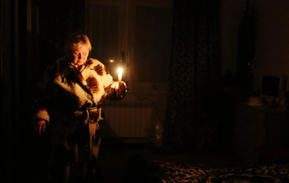 На 8 вулицях Луцька відключать світло