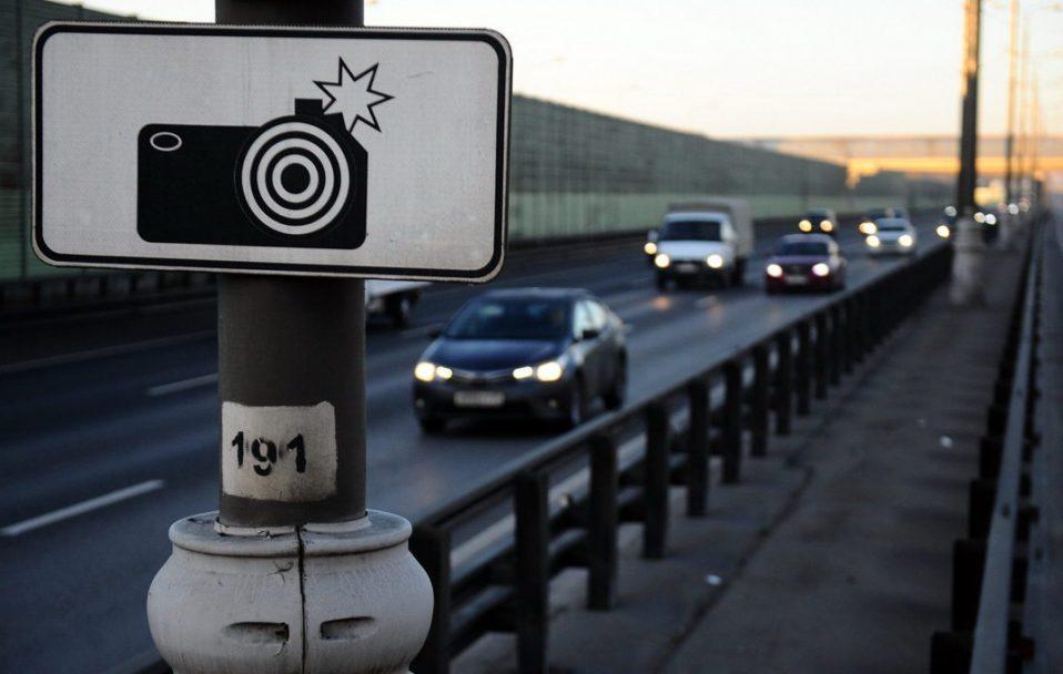 На дорогах Волині поставлять ще 5 камер, щоб ловити порушників