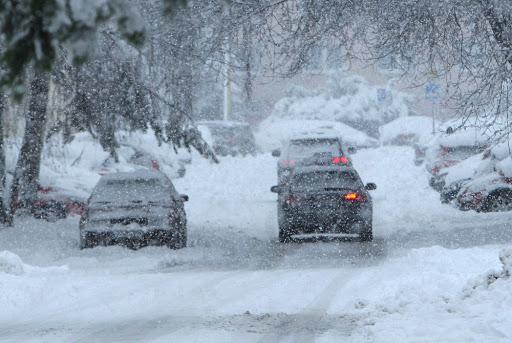 На Волині прогнозують хуртовини: намете до 40 сантиметрів снігу