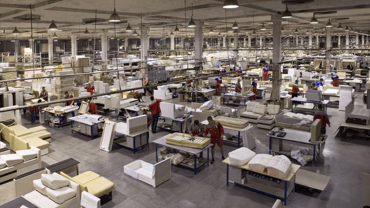 У Луцьку хочуть збудувати меблеву фабрику