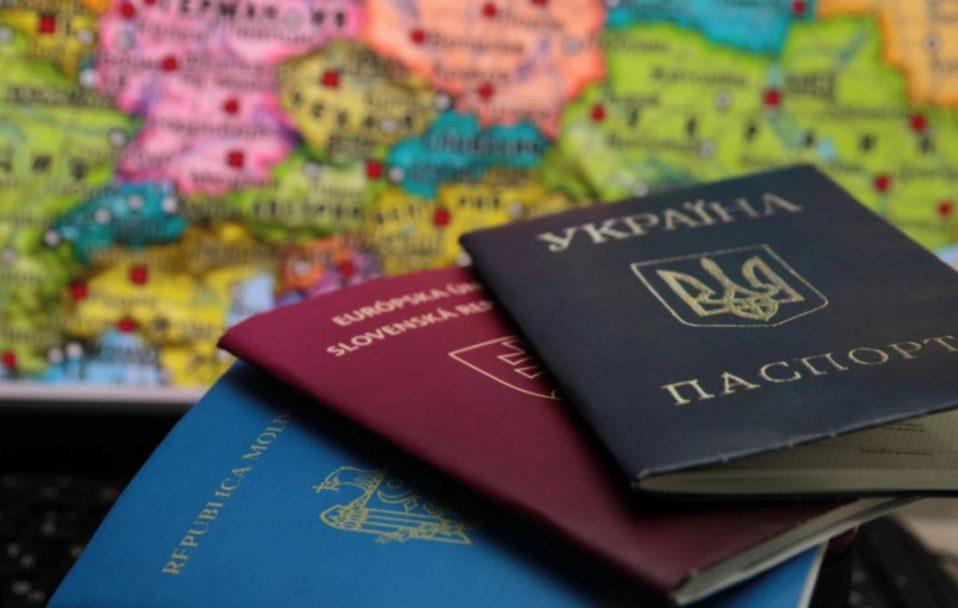 В Україні хочуть дозволити подвійне громадянство