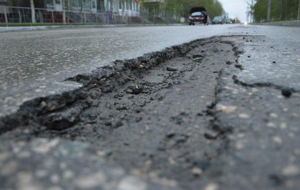 На капремонт доріг Луцьк отримав ще 35 000 000 гривень