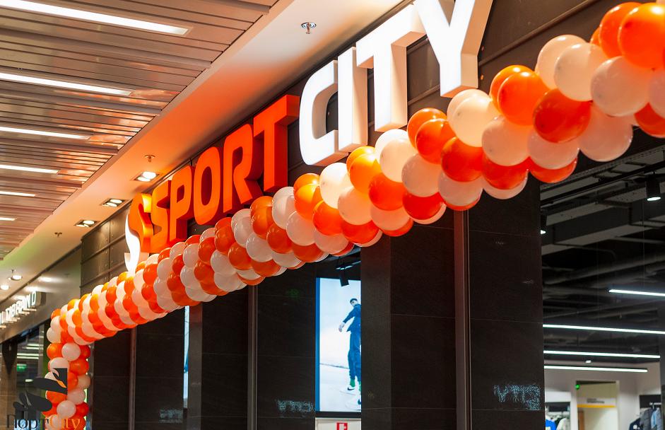 Першим покупцям – бонусна 1000 гривень: у ТРЦ «ПортCity» відкрили новий магазин. ФОТО. ВІДЕО*