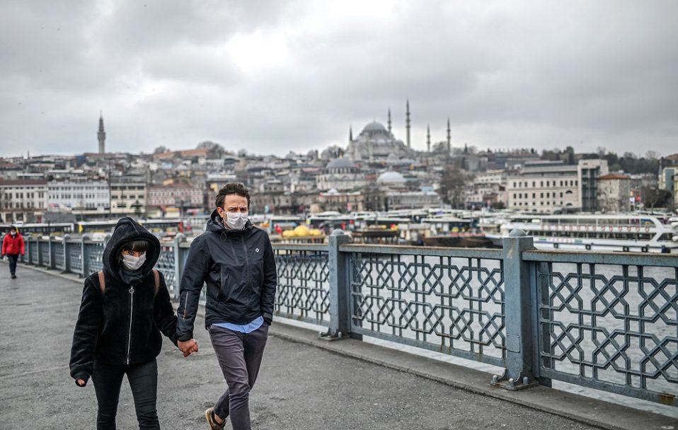 Туреччина змінює правила в'їзду для українців