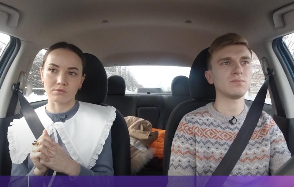 По дорозі | Юлія Євпак розповіла про особливості IT-бізнесу в Україні та в Луцьку, гендерну рівність та фемінізм