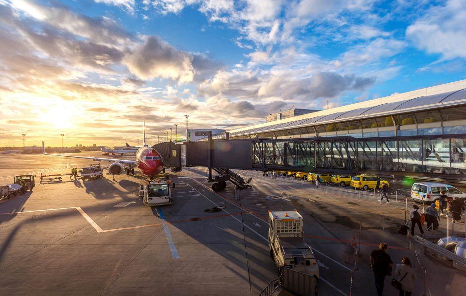 Де у Луцьку хочуть будувати аеропорт і скільки на це треба грошей?