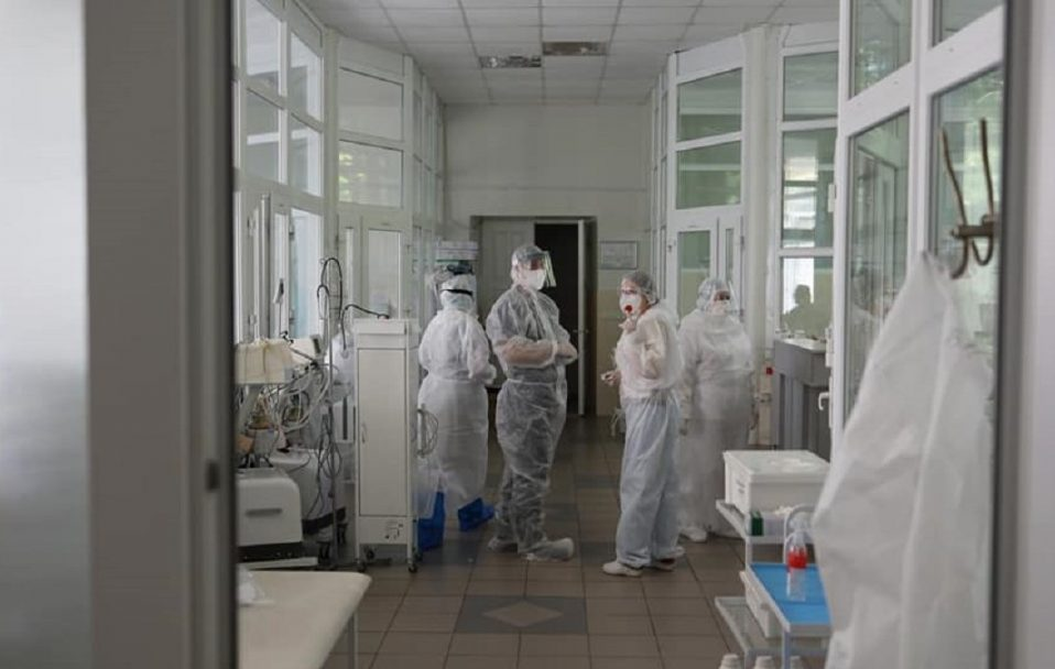 272 нових випадки коронавірусу на Волині за добу. Де їх виявили?