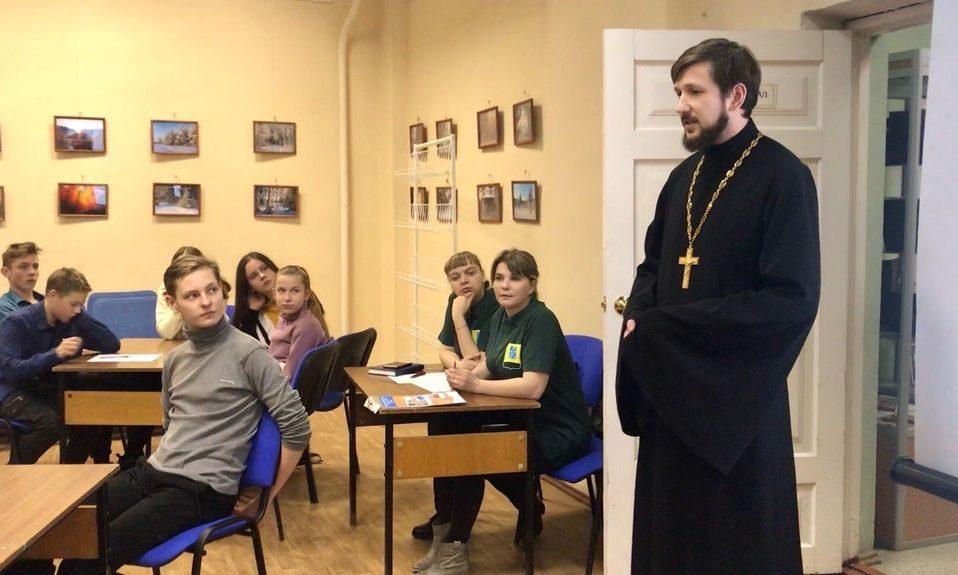 У школах Луцького району хочуть викладати християнську етику