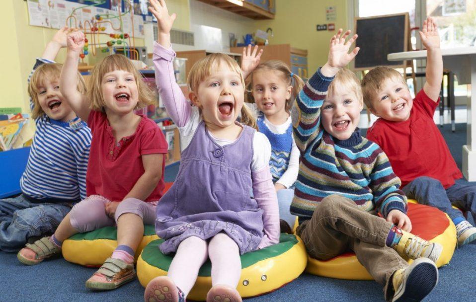 Скільком дітям бракує місць у дитячих садочках Луцька