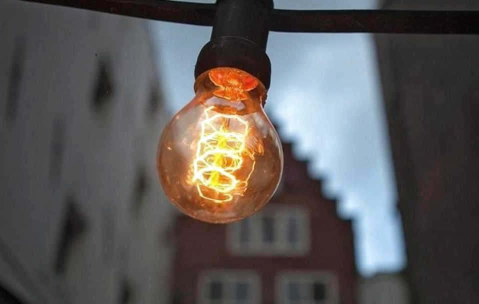 У вівторок, 20 квітня, не буде світла на 4 луцьких вулицях