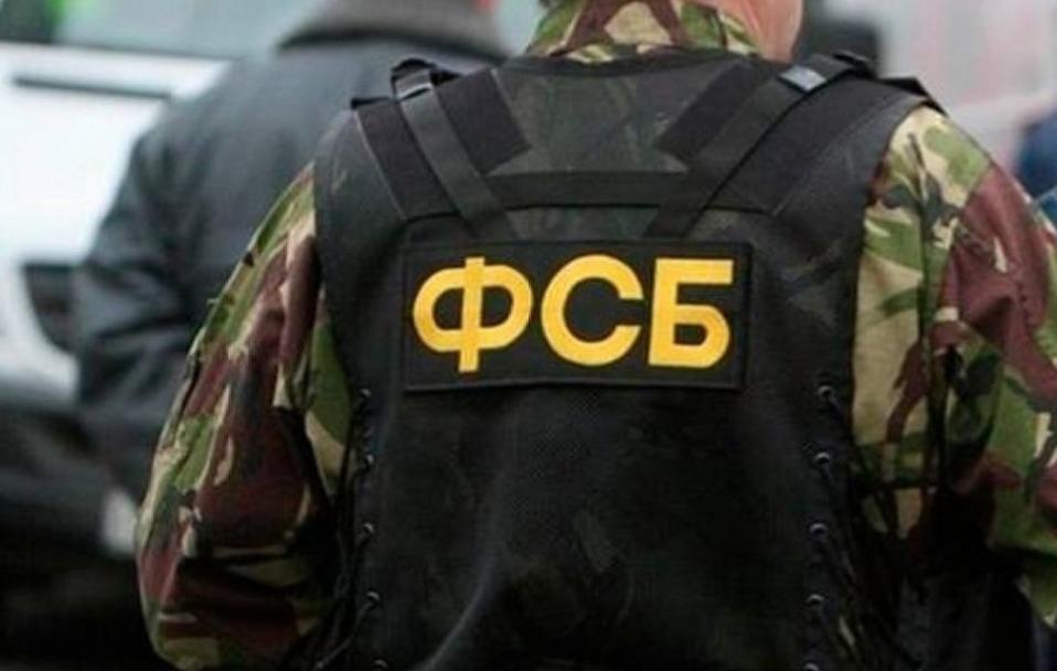 ФСБ Росії затримала консула України