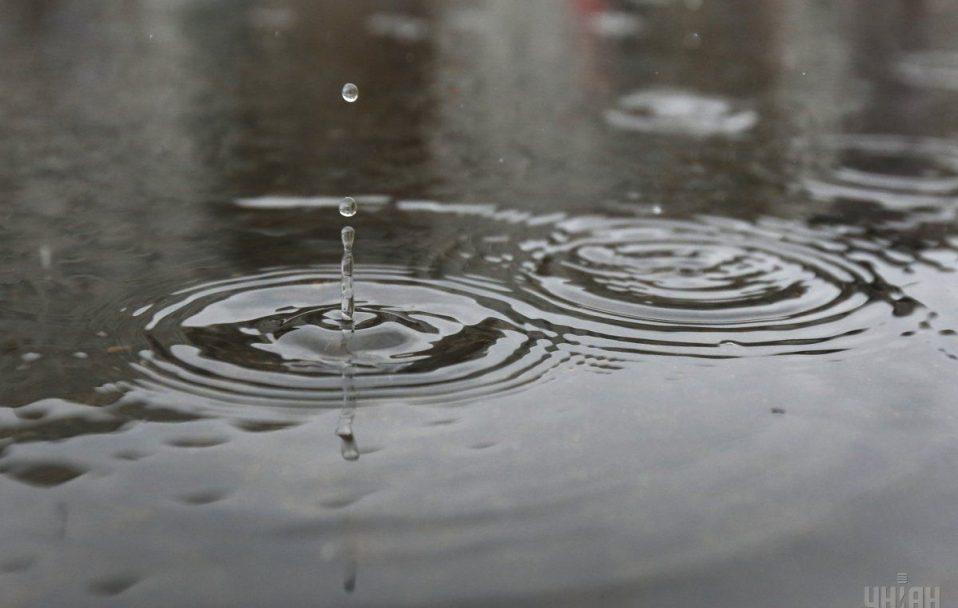 Синоптики попереджають волинян про зливи і град на Великдень