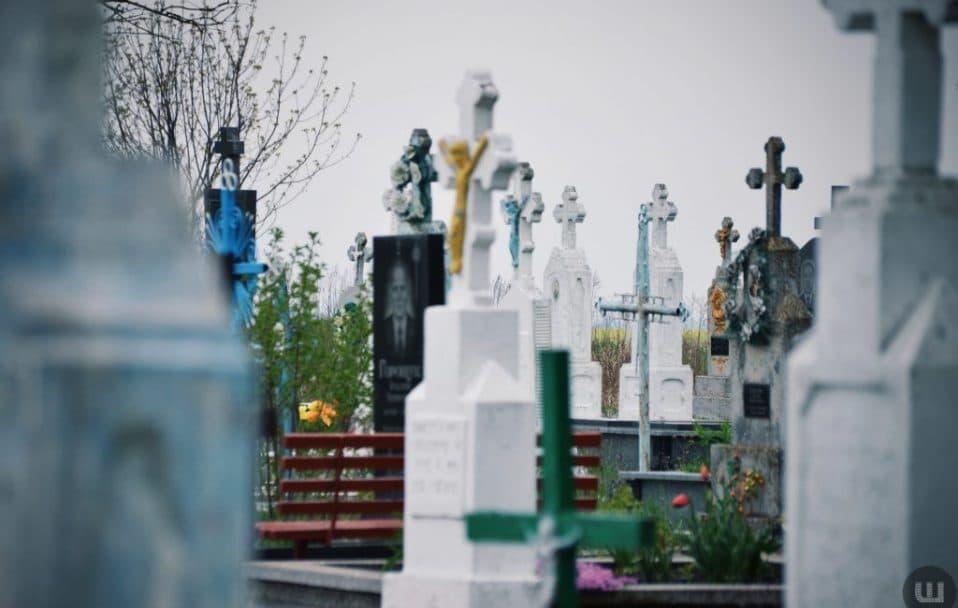 Міський цвинтар у Ковелі хочуть розширити. Але треба вирубати ліс