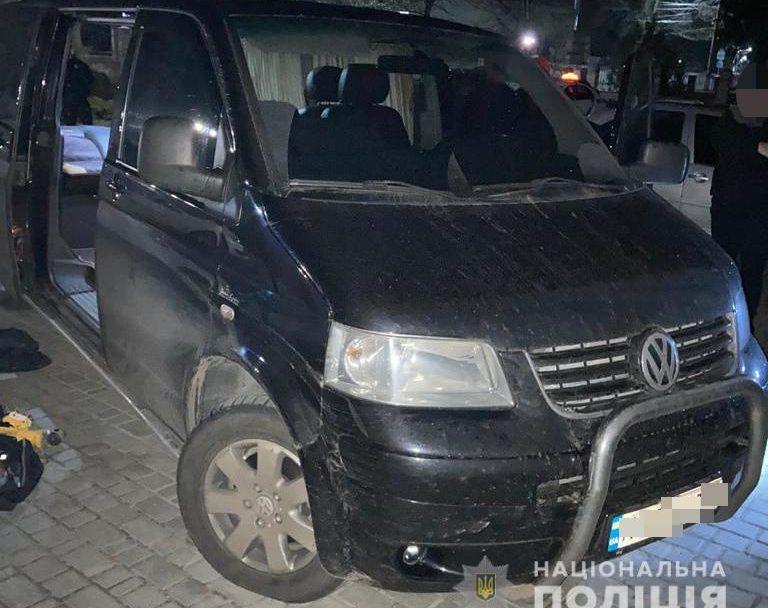 На Волині затримали злочинну групу, яка накрала майна на 5 000 000 гривень. ФОТО