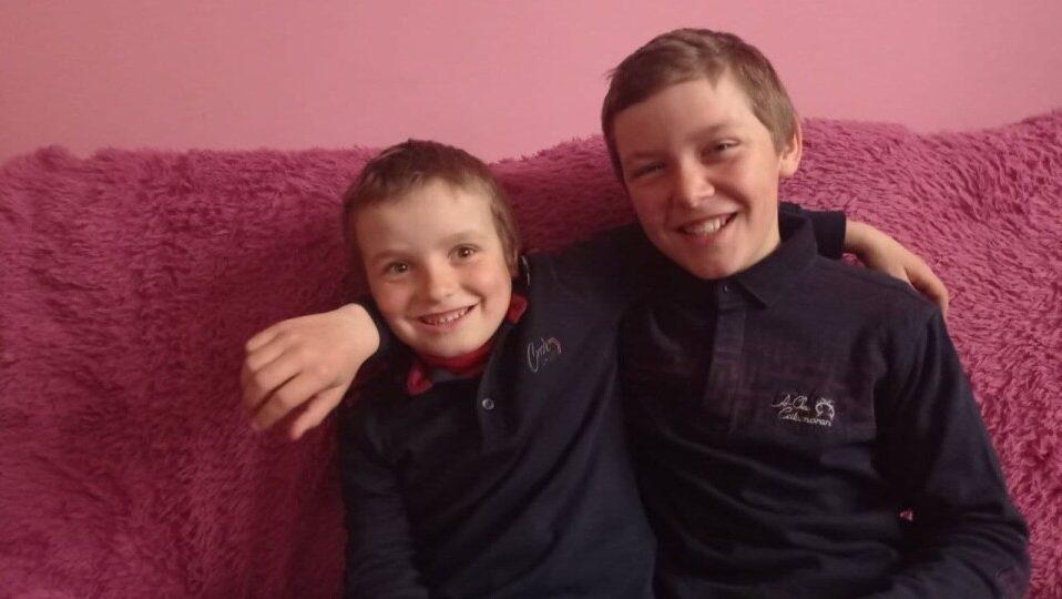 Давайте допоможемо разом: 7-річному Матвію, який ночував в очереті, потрібна підтримка