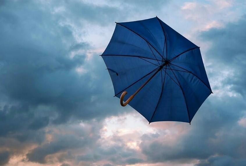 Пориви вітру до 20 м/с. Якою буде погода на Волині 23 квітня?