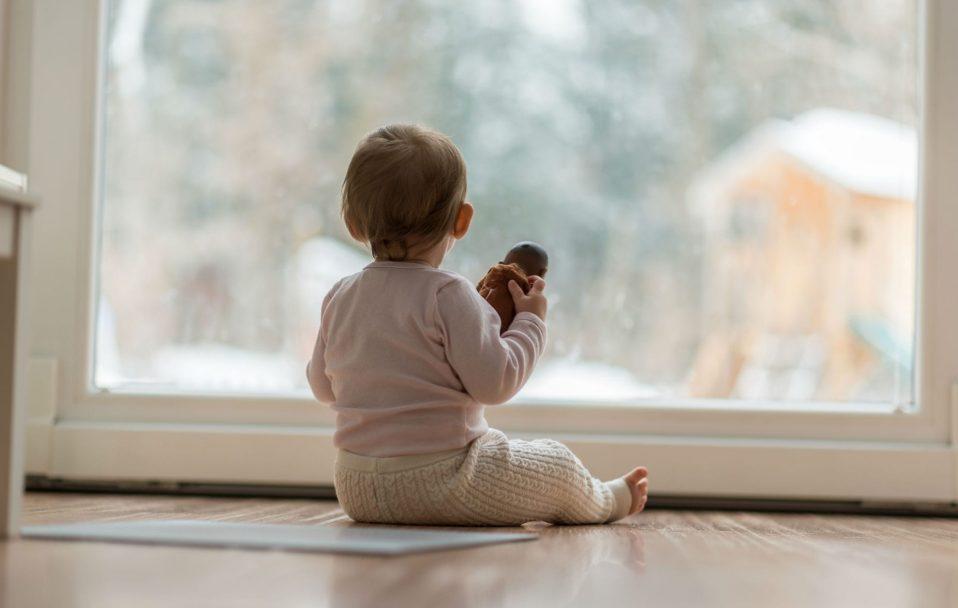 Скільки дітей на Волині ростуть у сиротинцях