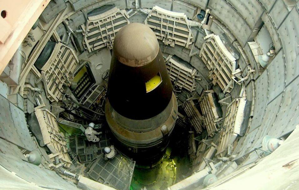 Україна подумає про ядерний статус, якщо її не приймуть в НАТО, – посол в Німеччині