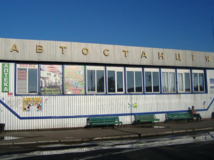У Маневичах на автостанції помер 54-річний чоловік