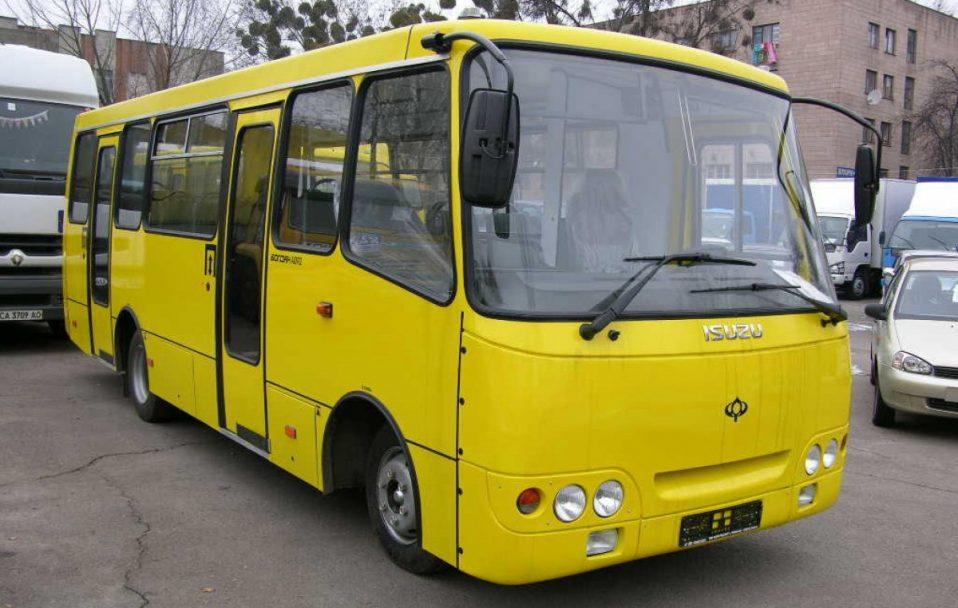 У Луцьку маршрутки і тролейбуси тимчасово міняють схеми руху