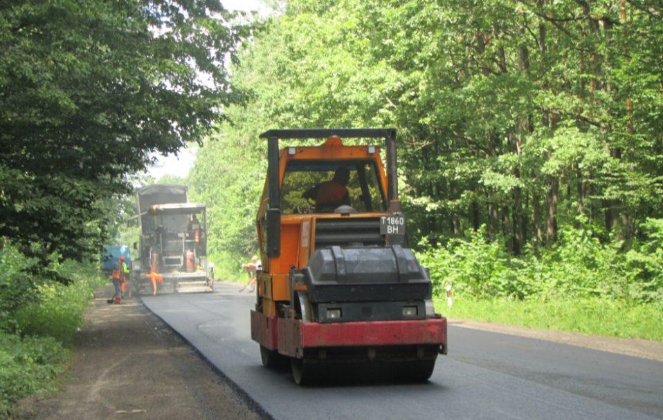 Гроші є, а ремонт не почали: чому треба чекати 8 місяців на будівництво дороги