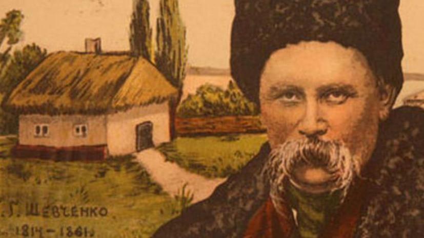 Шевченко на Волині пригощав дітей бубликами, – дослідниця