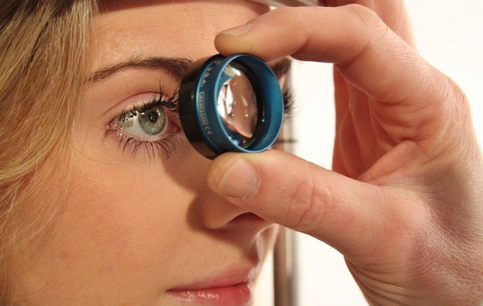 """""""Зазвичай пацієнт дізнається про глаукому під час профілактичного огляду"""", – луцька офтальмологиня"""