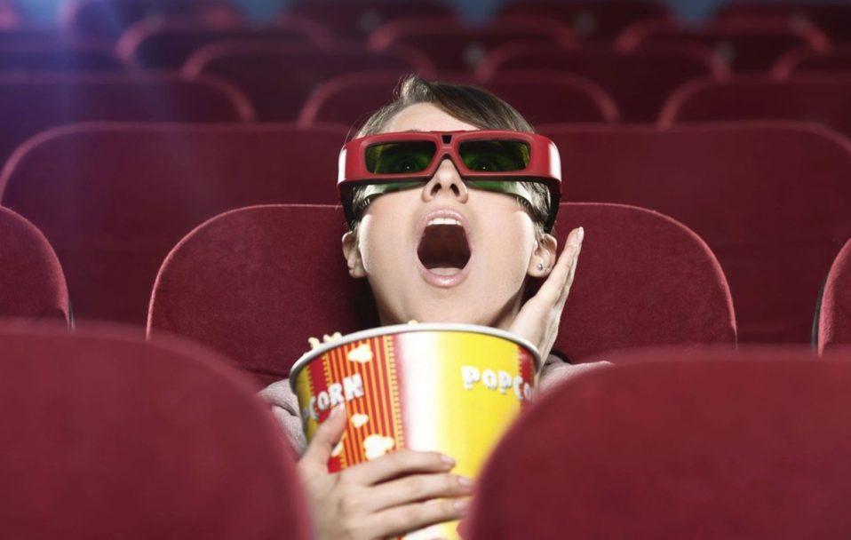 Що цікавого подивитися у кіно з 13 травня?