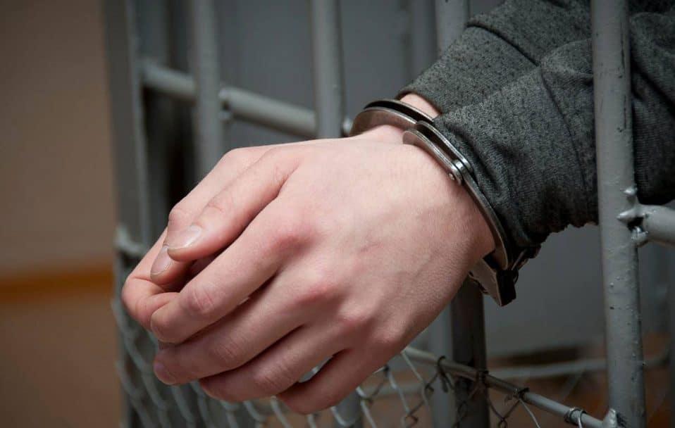 Переховувався 2 роки: на Волині зловили злочинця. ФОТО