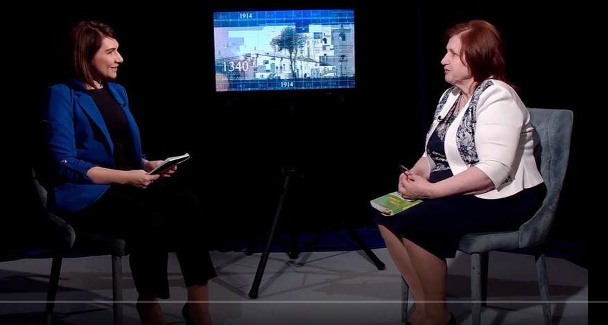 Історія сіл Старовижівщини. Говоримо з Валентиною Клюнтер | Retro-Волинь